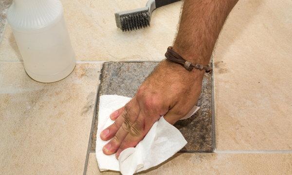 """6 วัสดุใน """"บ้าน"""" ทำความสะอาดด้วย """"น้ำส้มสายชู"""" ไม่ได้"""