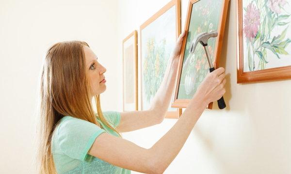 """""""ฮวงจุ้ย"""" ภาพติดผนัง ควรหรือไม่ควรวางตรงไหนในบ้าน"""