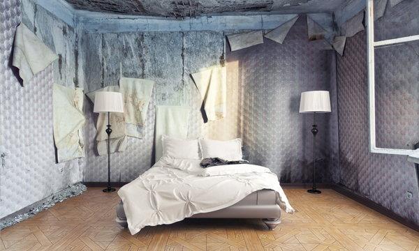 10 เรื่องชวนฝันร้ายในห้องนอนที่ควรต้องรู้