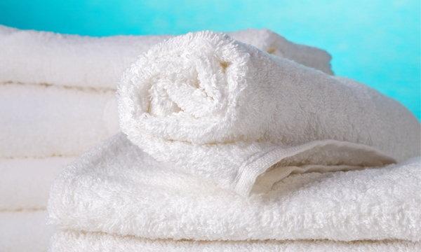 5 เคล็ดลับทำให้ผ้าขนหนูนุ่มนิ่มน่าใช้