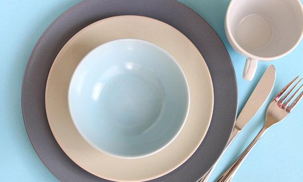 จานชามที่คุณเลือกใช้บ่งบอกได้ถึงนิสัยของคุณ