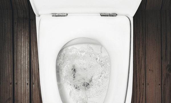 6 วิธีจัดการเมื่อห้องน้ำมีกลิ่นฉี่
