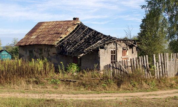 ฮวงจุ้ยนี้แย่ บ้านแบบนี้เก็บเงินไม่อยู่