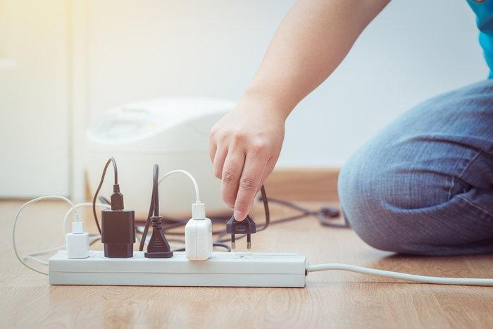 7 ข้อแนะนำเรื่องไฟฟ้าต้องระวังที่สุด ก่อนหยุดยาวปีใหม่