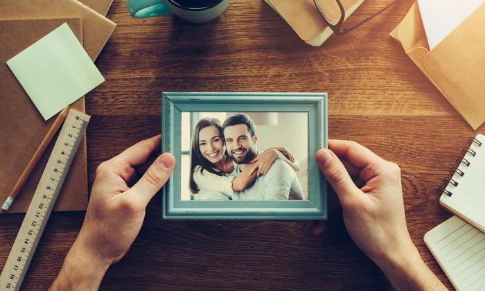 11 แบบกรอบรูป กับหลักการเลือกตกแต่งบ้านให้สวยโดนใจ