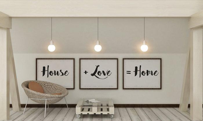 9 วิธีแต่งบ้านให้สวยดูแพง แต่ราคาจ่ายได้สบายใจ