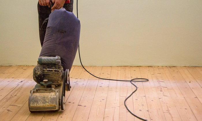 7 ข้อควรรู้ก่อนลงมือซ่อมแซมพื้นไม้เนื้อแข็ง
