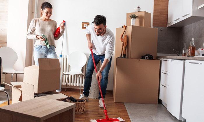 3 วิธีง๊ายง่าย ทำให้งานบ้านกลายเป็นเรื่องไม่เครียด