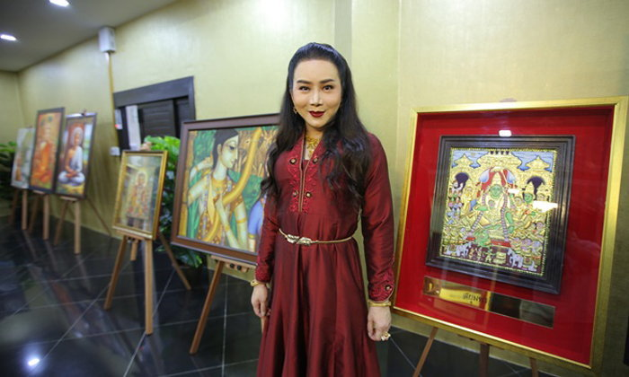 """เปิดอาณาจักร """"แอน จักรพงษ์""""  สตรีข้ามเพศที่รวยที่สุดในอาเซียน"""