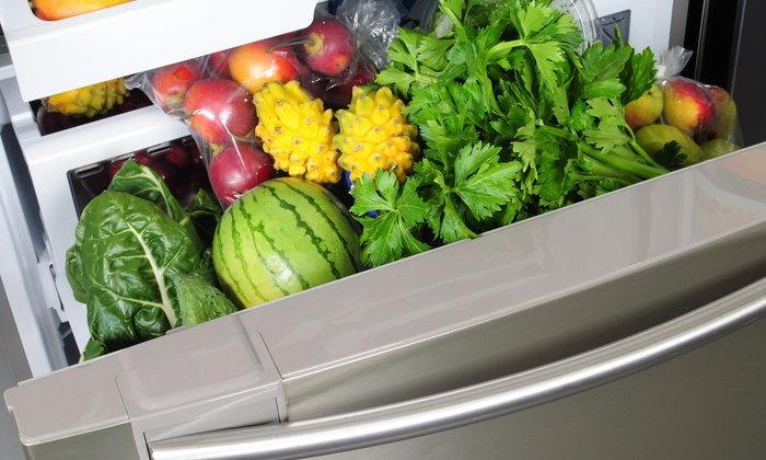 เคล็ดลับวิธีการเก็บผักให้ทั้งสด ทั้งนาน