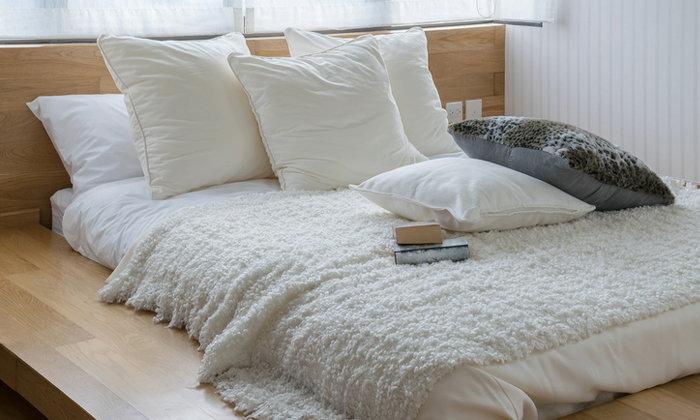 7 วิธีจัดห้องนอนอย่างไรให้คนหลับยากเลิกนอนนับแกะ