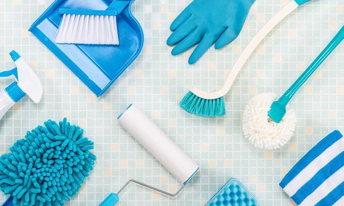 12 จุดไม่สะดุดใจ จนแม่บ้านลืมทำความสะอาดเกือบทุกครั้ง