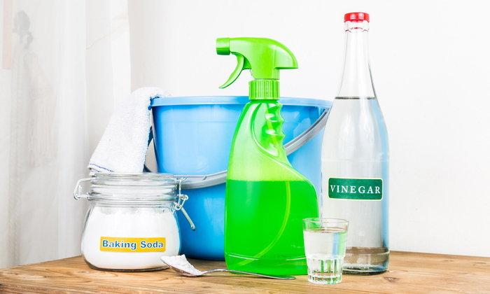 ความรู้คู่บ้าน น้ำส้มสายชู ช่วยให้งานซักผ้าของคุณ ง่ายขึ้น เชื่อสิ