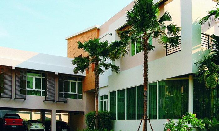 เชิญชวนนิสิต นักศึกษา และนักออกแบบรุ่นใหม่ ประกวดออกแบบบ้านไฮเอนด์