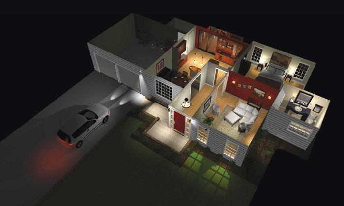 การเช็กระบบไฟภายในบ้านก่อนรับบ้าน
