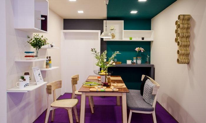 ออกแบบบ้านให้ฉลาดล้ำ ใช้งานได้ทุกส่วน