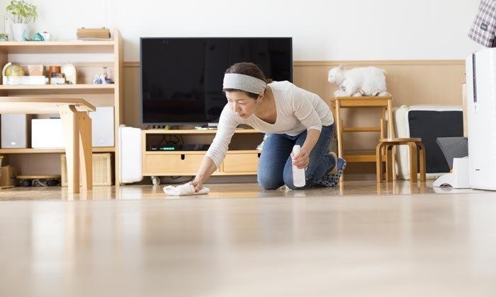 7 เทคนิคทำความสะอาดแบบญี่ปุ่น เพื่อบ้านสมบูรณ์ไร้ที่ติ