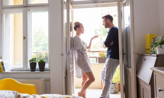 7 จุดเช็กฮวงจุ้ยอับโชค สร้างความเครียด ทำให้คนในบ้านทะเลาะกัน