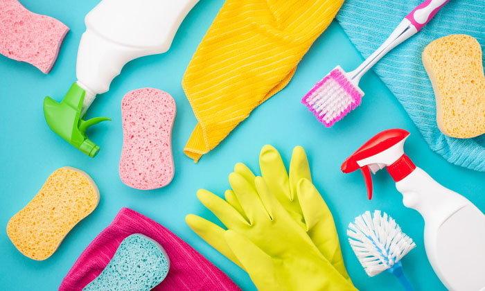 5 วิธีแสนง่าย ทำแล้วบ้านจะสะอาดไปตลอดกาล