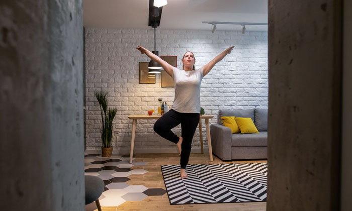 5 วิธีเนรมิตพื้นที่ทำสมาธิในบ้านด้วยตนเอง