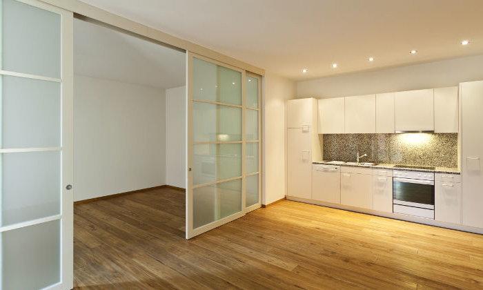เลือกประตูกระจกบานเลื่อนให้เหมาะกับห้องแบบต่าง ๆ