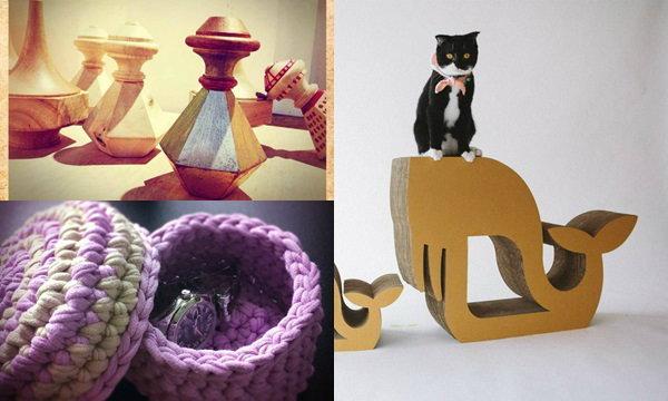 3 ไอเดียของแต่งบ้านสุดเจ๋ง เพื่อคน เพื่อแมว เพื่อโลก