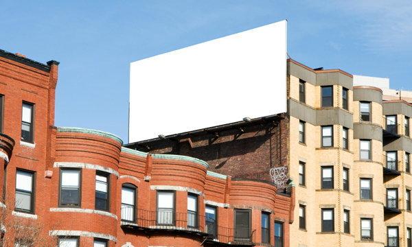 ป้ายหน้าอาคาร จัดวางอย่างไรให้ธุรกิจรุ่ง