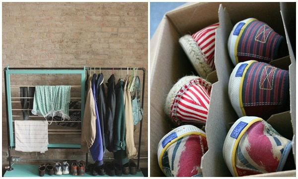 ทำชีวิตให้ง่ายกับ 12 วิธีจัดเสื้อผ้าเข้าตู้ไซส์มินิ