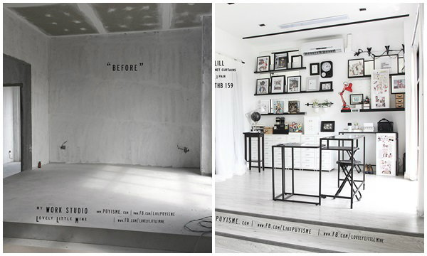 รีวิวของถูกและดี IKEA D.I.Y. Build-in ห้องทำงาน ห้องเก็บของ+แต่งตัว งบไม่เกิน 30,000