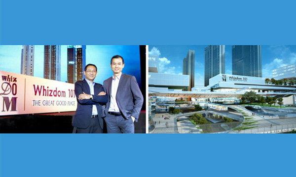 MQDC ระดมพันธมิตรผู้เชี่ยวชาญระดับท็อปของโลก  เนรมิต 'คอมมูนิตี้แห่งอนาคต' ขนาด 43 ไร่มูลค่า 30,000