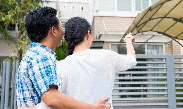 ซื้อบ้านอย่างไรให้ถูกใจ ถูกเงิน ถูกทำเล