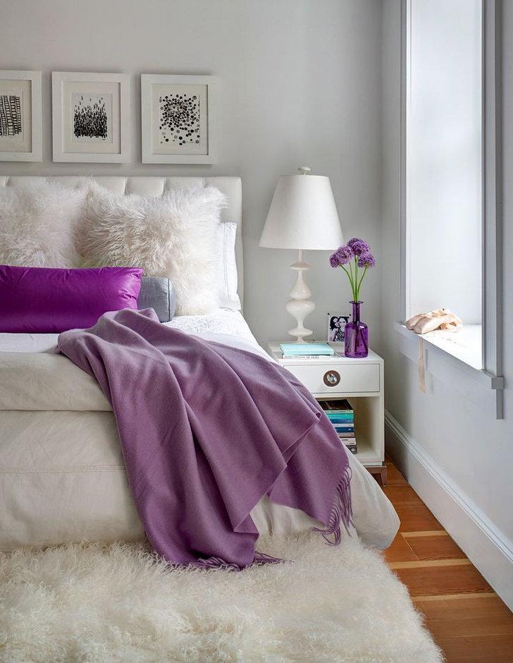 เติมเต็มความสุนทรีย์แห่งการพักผ่อน ด้วยสไตล์ตกแต่งห้องนอนที่ใจบอกใช่!