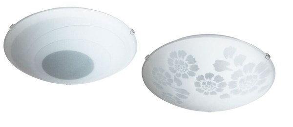 อิเกีย (IKEA) เรียกคืนโคมไฟเพดาน รุ่น HYBY/ฮือบี LOCK/ลอค และ RINNA/รีนน่า