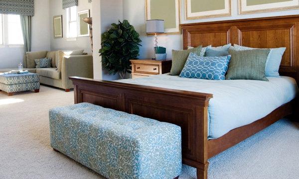 """""""ห้องนอน"""" สีไหนทำให้คุณหลับได้ยาวนานที่สุด"""