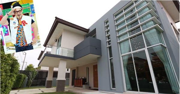 เปิดบ้านที่จัดตามหลักฮวงจุ้ยของ ดีเจเชาเชา ที่มีเรื่องชวนขนลุก (มีคลิป)