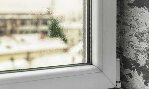 """10 ปัญหาความชื้นใน """"บ้าน"""" ที่ทุกคนควรรู้"""