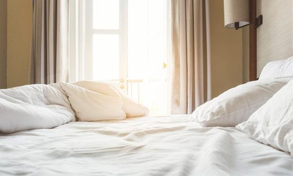 5 เรื่องที่ต้องรู้ก่อนซื้อผ้าปูที่นอน