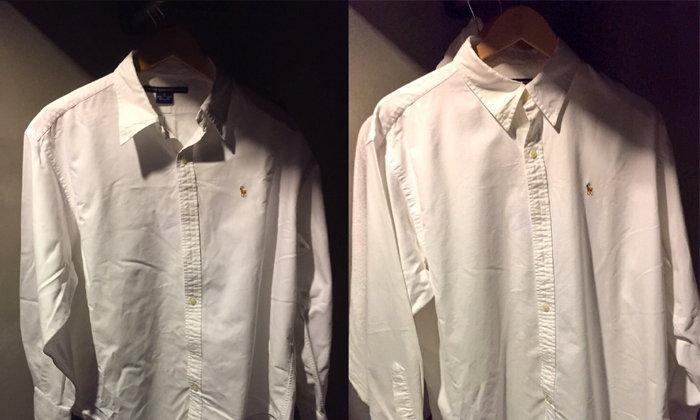 วิธีทำให้เสื้อผ้าเรียบแบบเร่งด่วนโดยไม่ใช้เตารีด