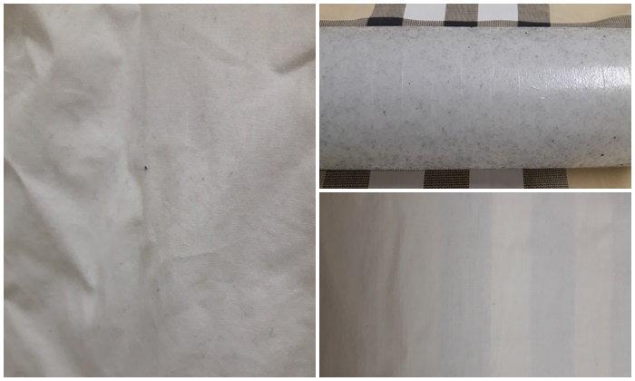 กำจัดขนติดเสื้อขาว จากมอมแมม กลับมาแจ่มว้าวแบบ 0 บาท