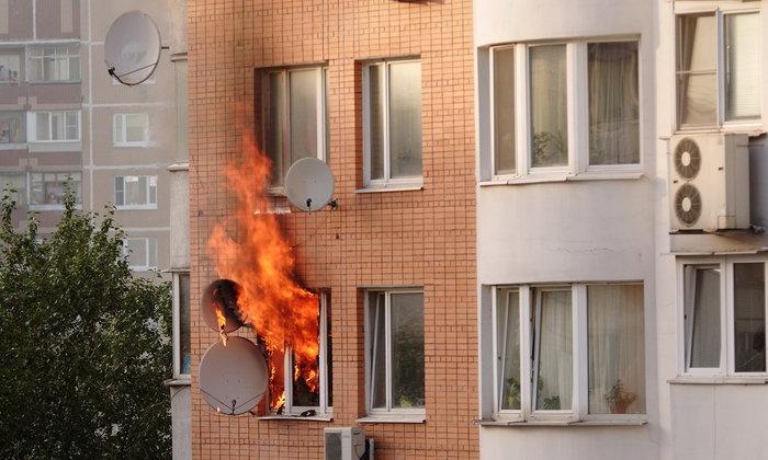 10 คำแนะนำหนีไฟไหม้อาคารสูง ทำอย่างไรถึงรอด