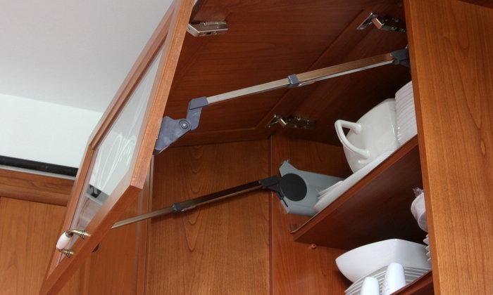 7 วิธีการจัดเก็บของสำหรับบ้านขนาดเล็ก