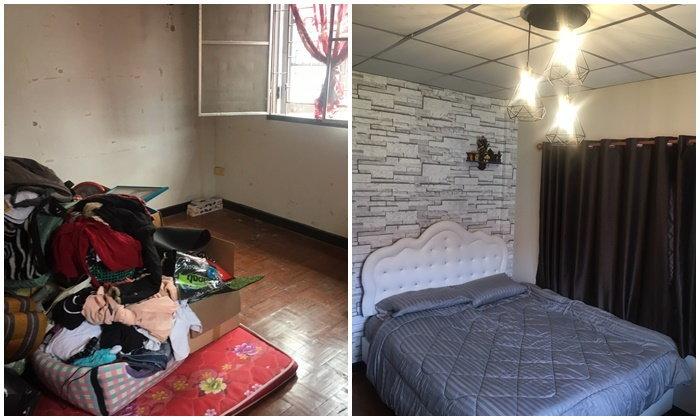 เปลี่ยนห้องเน่า เป็นห้องนอนกันเถอะ