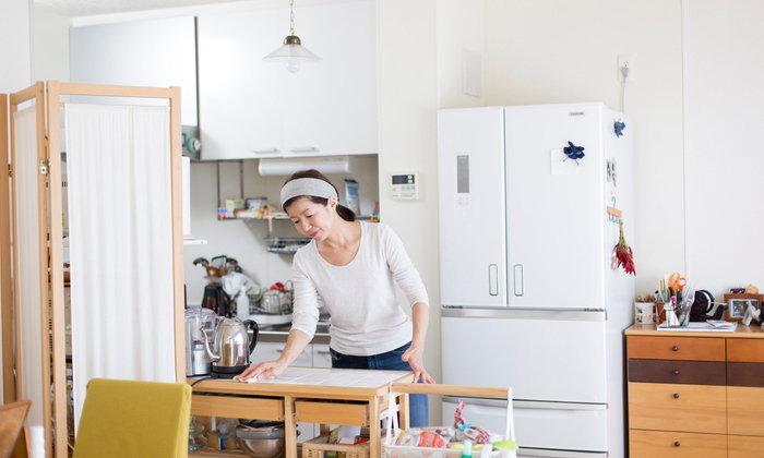 8 เทคนิคต่อสู้กับเชื้อไข้หวัดในบ้าน