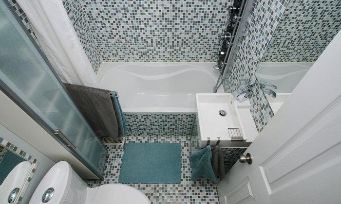 มีห้องน้ำอยู่กลางบ้าน ปรับฮวงจุ้ยอย่างไรไม่ให้ชีวิตแย่