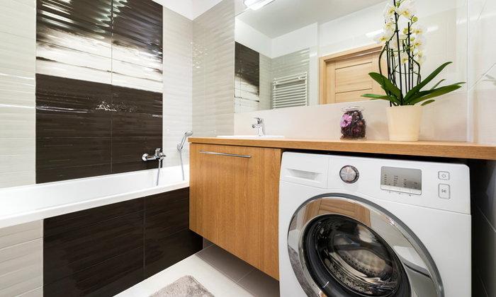 5 ไอเดียสุดแจ่มปรับมุมซักล้างและมุมตากผ้าในบ้านให้น่ามอง