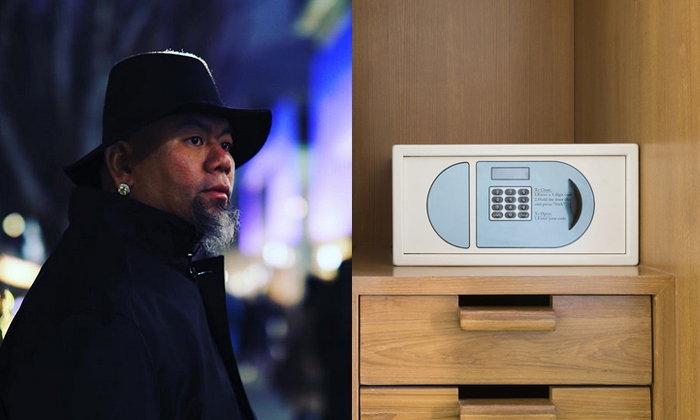 ซินแสเป็นหนึ่งแนะนำ วิธีหาตำแหน่งตู้เซฟในห้องนอน ตั้งตรงไหนส่งเสริมเรื่องเงินทอง