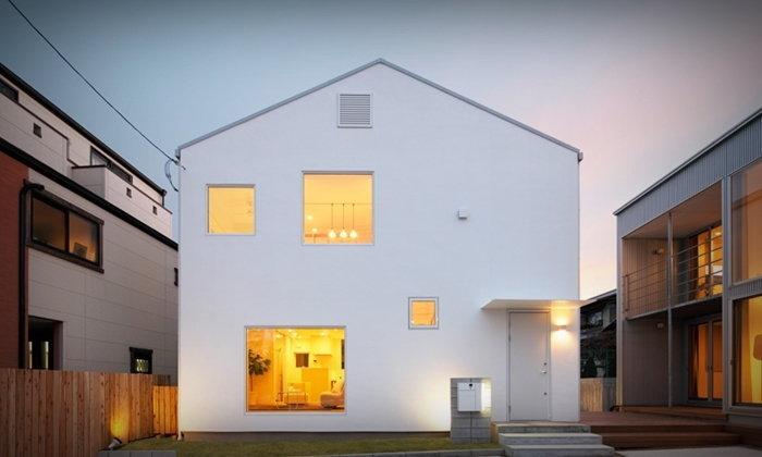 """""""MUJI The Window House"""" บ้านไร้ผนัง ที่ทำให้คุณรักกันมากขึ้น"""