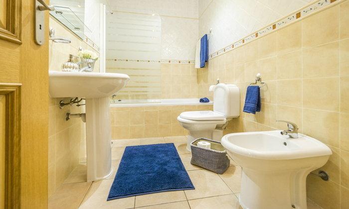 แย่แล้ว ! 10 เรื่องพลาดการดีไซน์ห้องน้ำ ที่ไม่ควรทำ