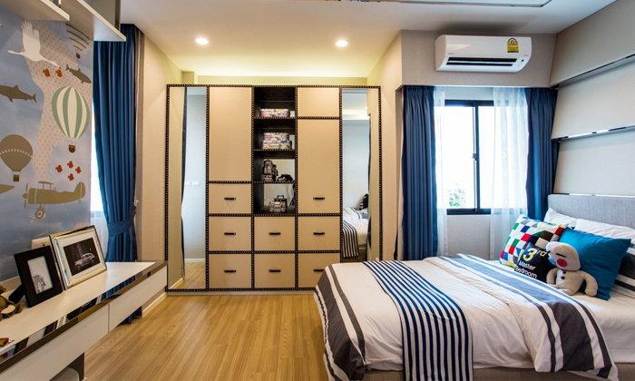 6 Teen Bedroom Ideas แต่งห้องนอนวัยรุ่นสวยจัดเต็ม