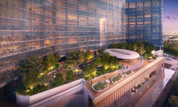 รู้จัก LEED และ WELL มาตรฐานสถาปัตยกรรมที่ต่อสู้กับมลภาวะในเมือง และสร้างอากาศบริสุทธิ์